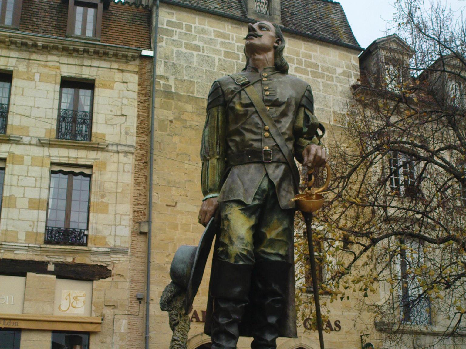 Dordogne, Bergerac
