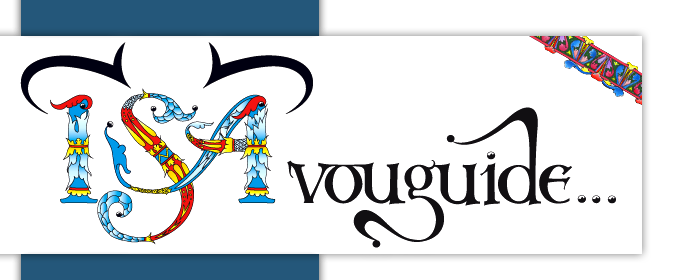 Logo ISAVOUGUIDE